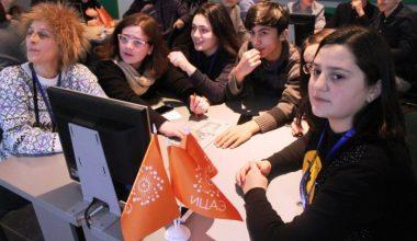 Фото к В Ростове прошла неделя науки для школьников
